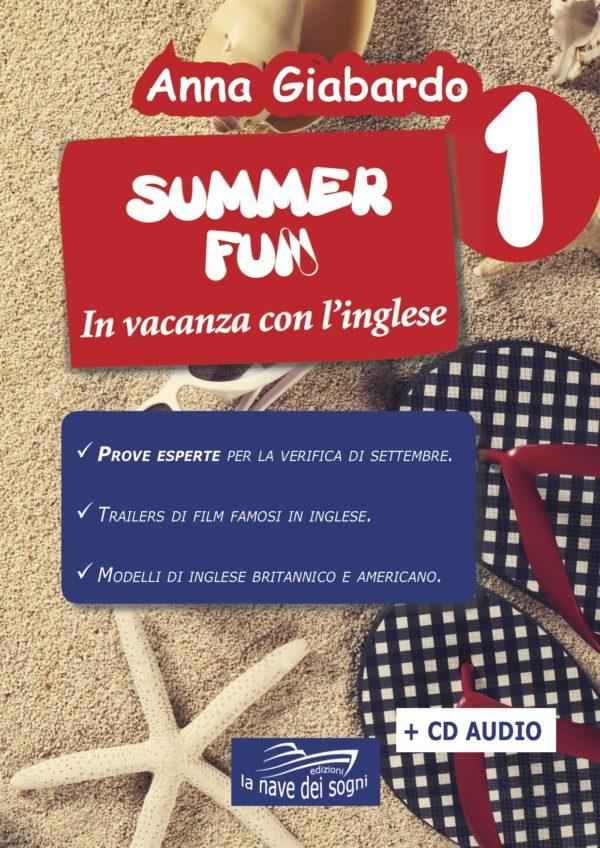 Copertina Summer Fun 1