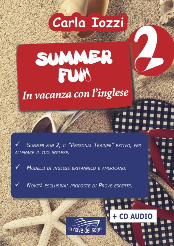 Copertina SummerFun 2