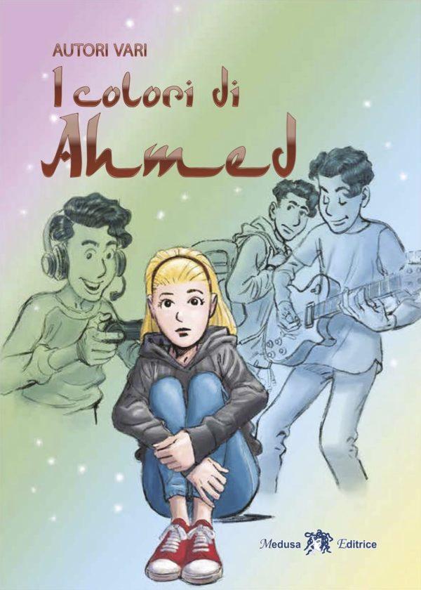 Copertina i colori di Ahmed