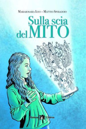 Sulla scia del mito cover