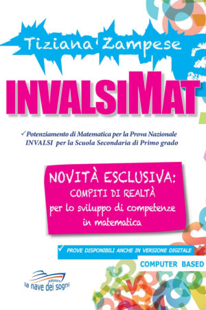 Cover InvalsiMat
