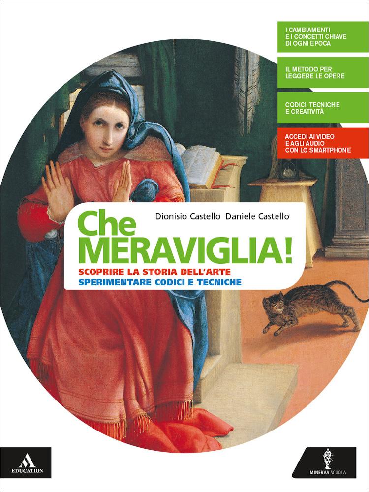 cover Che meraviglia!