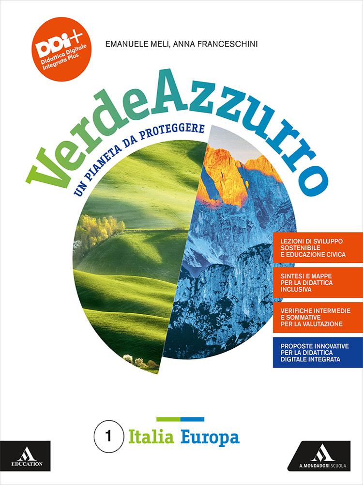 Cover Verdeazzurro