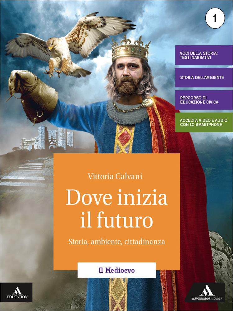 COVER DOVE INIZIA IL FUTURO
