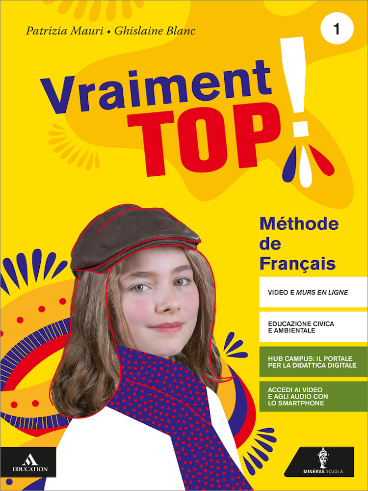Cover Vraiment top